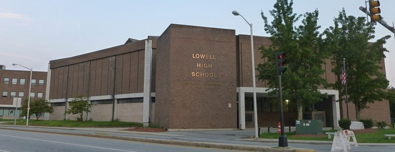 Lowell High School Statement